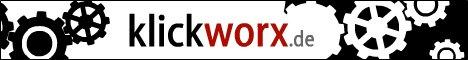 Klickworx.de Werbebanner